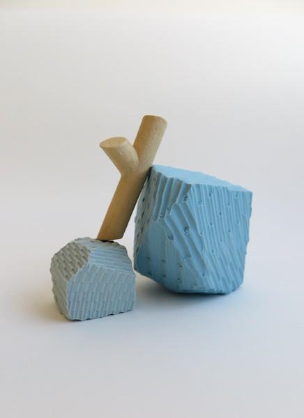 Mella Shaw Sticks & Stones #02