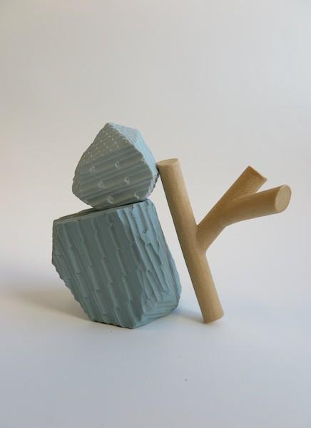 Mella Shaw Sticks & Stones #03