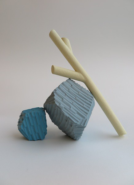 Mella Shaw Sticks & Stones #06